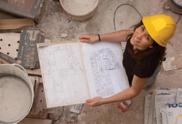 Mujeres en el trabajo murcia visual - Trabajo en murcia ...