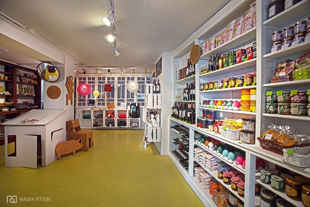 La casa sueca redecora la tienda de paparajote murcia visual - La casa sueca ...